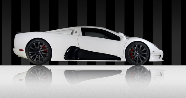 What is the fastest car that is legally on the road ...