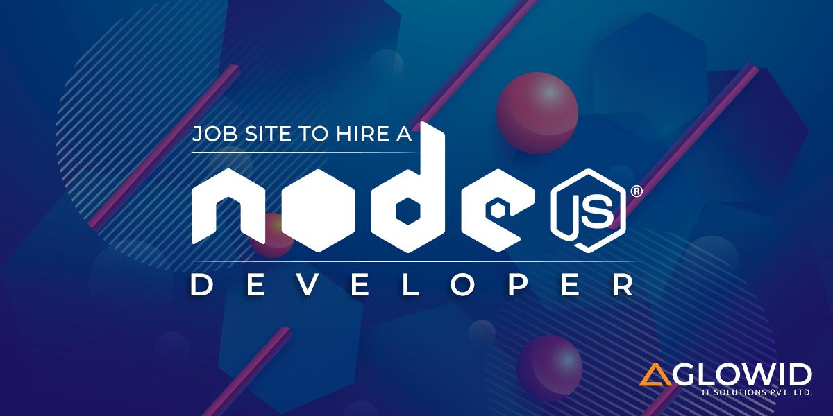 What is the best job site to hire a nodejs developer? - Quora