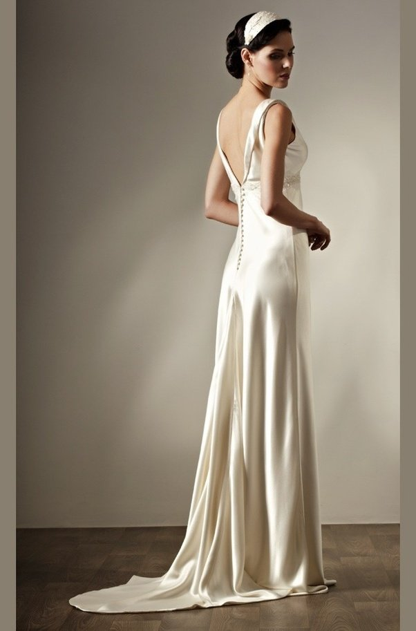 Where can I get beautiful collection for bridal dresses in Sydney ...