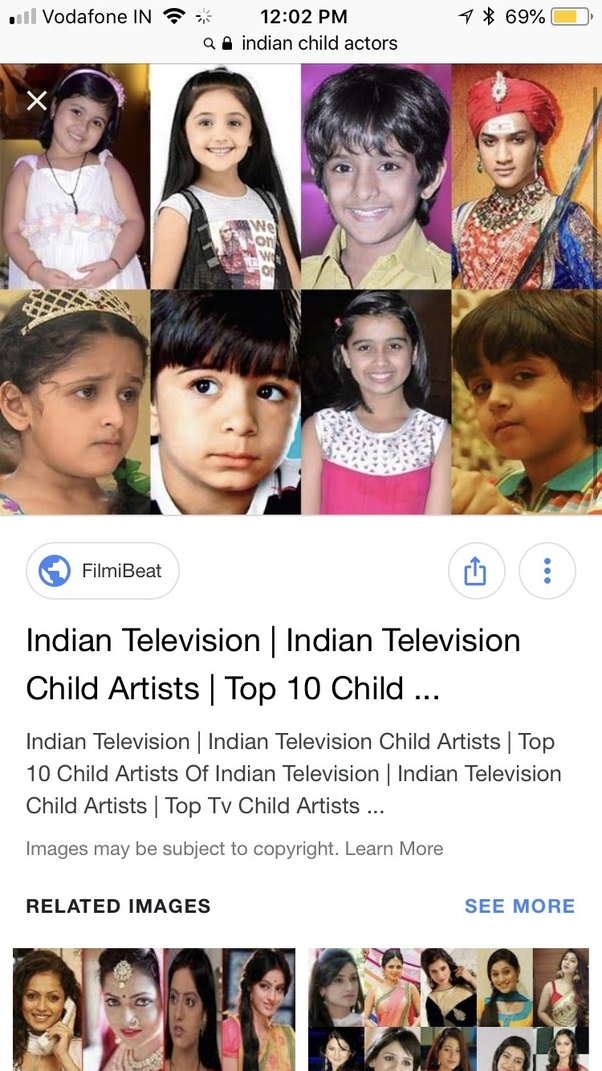Why Do The Mixed Race Children Of North Indians And British Tend To