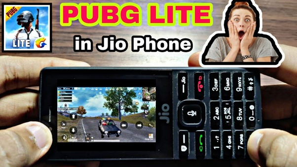 How Can We Download Pubg In Jio Phone Quora