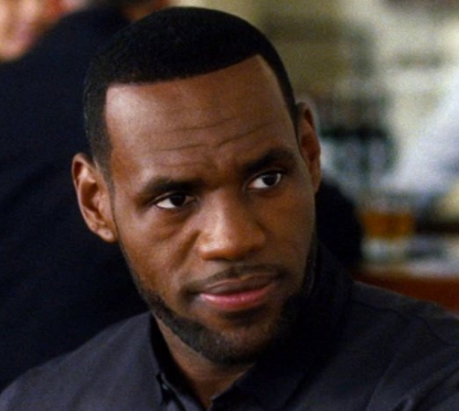 How Did Lebron James Improve His Receding Hair Line Was It Some
