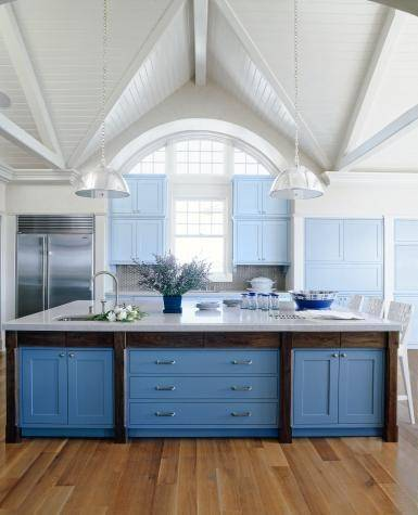 What is the best colour for kitchen cabinet? - Quora