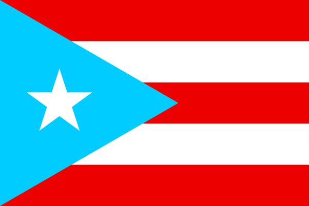 What Do The Colors On The Puerto Rico Flag Represent Quora