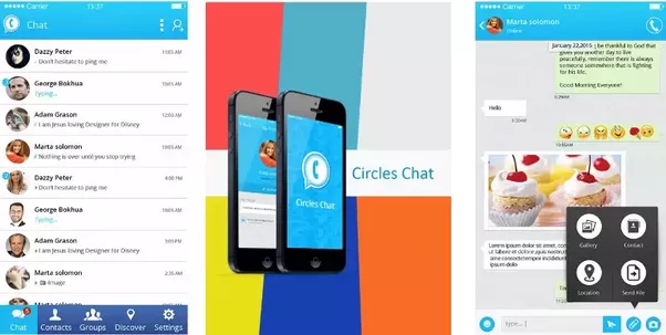 Best Online Chat App For Iphone
