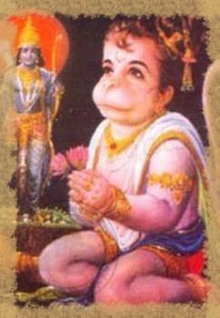 Can girls read hanuman chalisa? - Quora