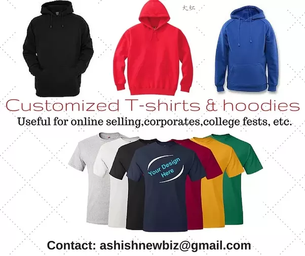 Where can I find cheap, plain, unbranded cotton t-shirts in Delhi ...