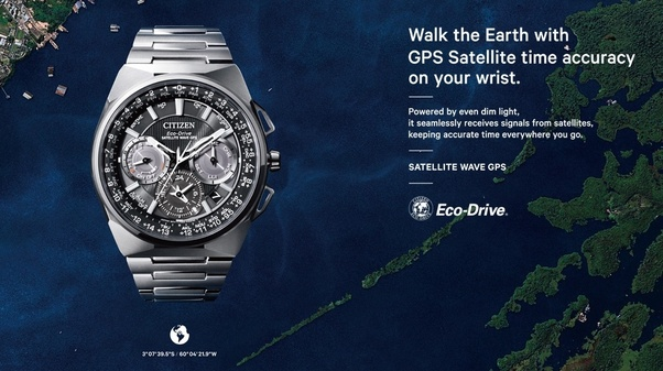 Are Citizen Watches Affordable Quora