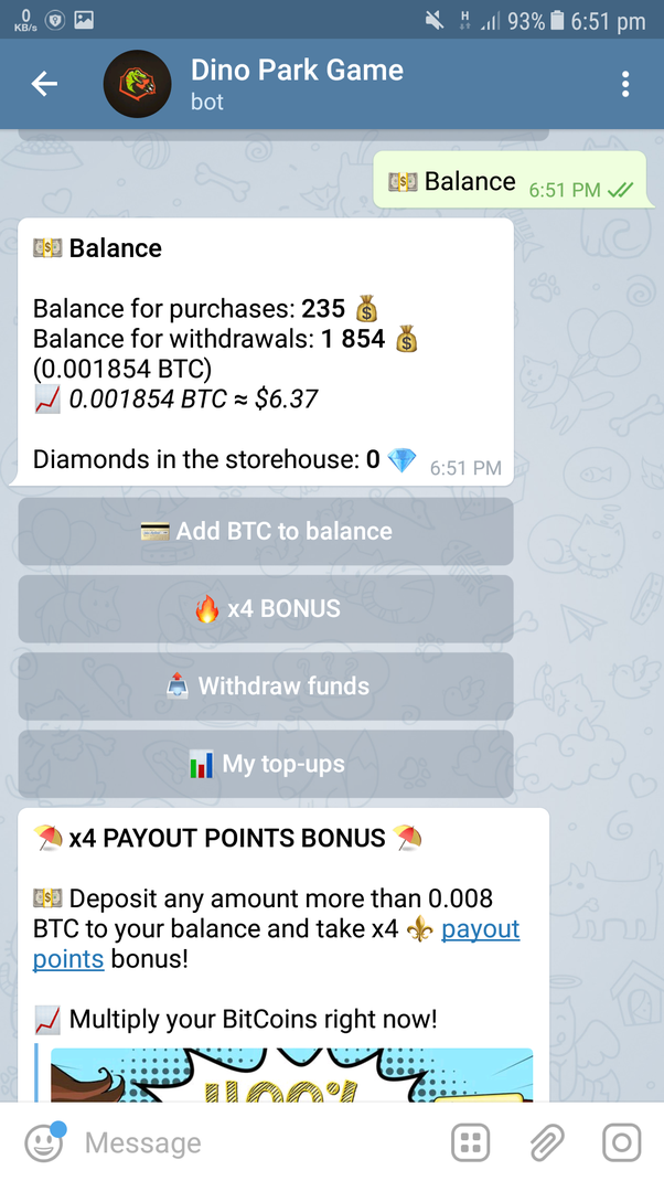 How to earn money with Telegram bots? Do they pay - Quora