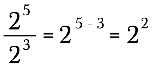 What Is The Value Of X To The 0 Power Quora