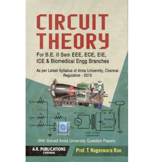 Basic Circuit Theory Book