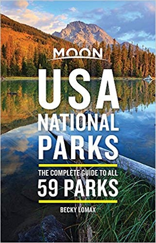 Where Can I Download The Moon Usa National Parks The Complete Guide
