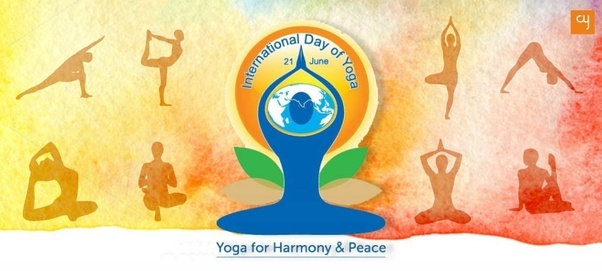 The International Yoga Day Is Quiet Interesting For Half Year Starting From December 21st To June Northern Hemisphere Inclined Towards