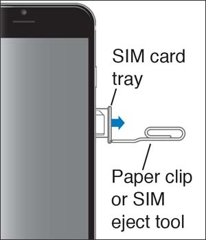 How to remove my SIM card from my Android phone - Quora