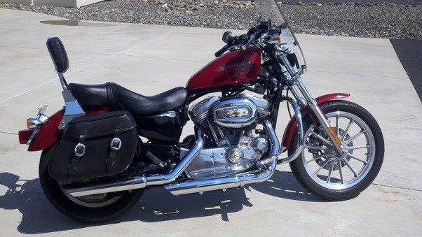 What are the pros and cons of the Harley Davidson ...
