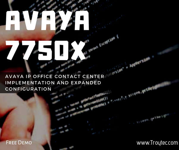 Which site offers suitable study material for the Avaya