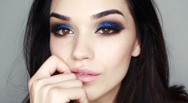 most men however are going to say that makeup like this is too much and will not find it appealing