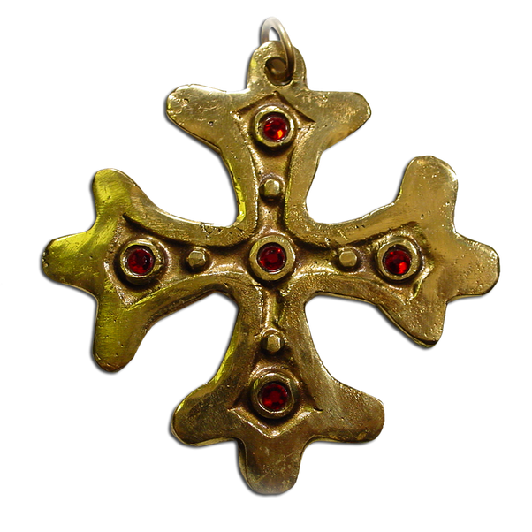 What Does The Occitan Cross Symbolize Quora