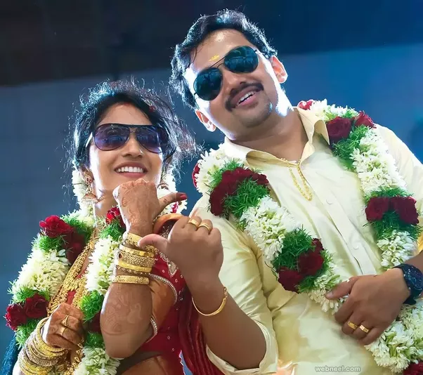 Wedding Hairstyle Tamilnadu: What Are The Cultural Differences Between Kerala, Tamil