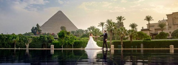 Egyptian girl marry Marriage in
