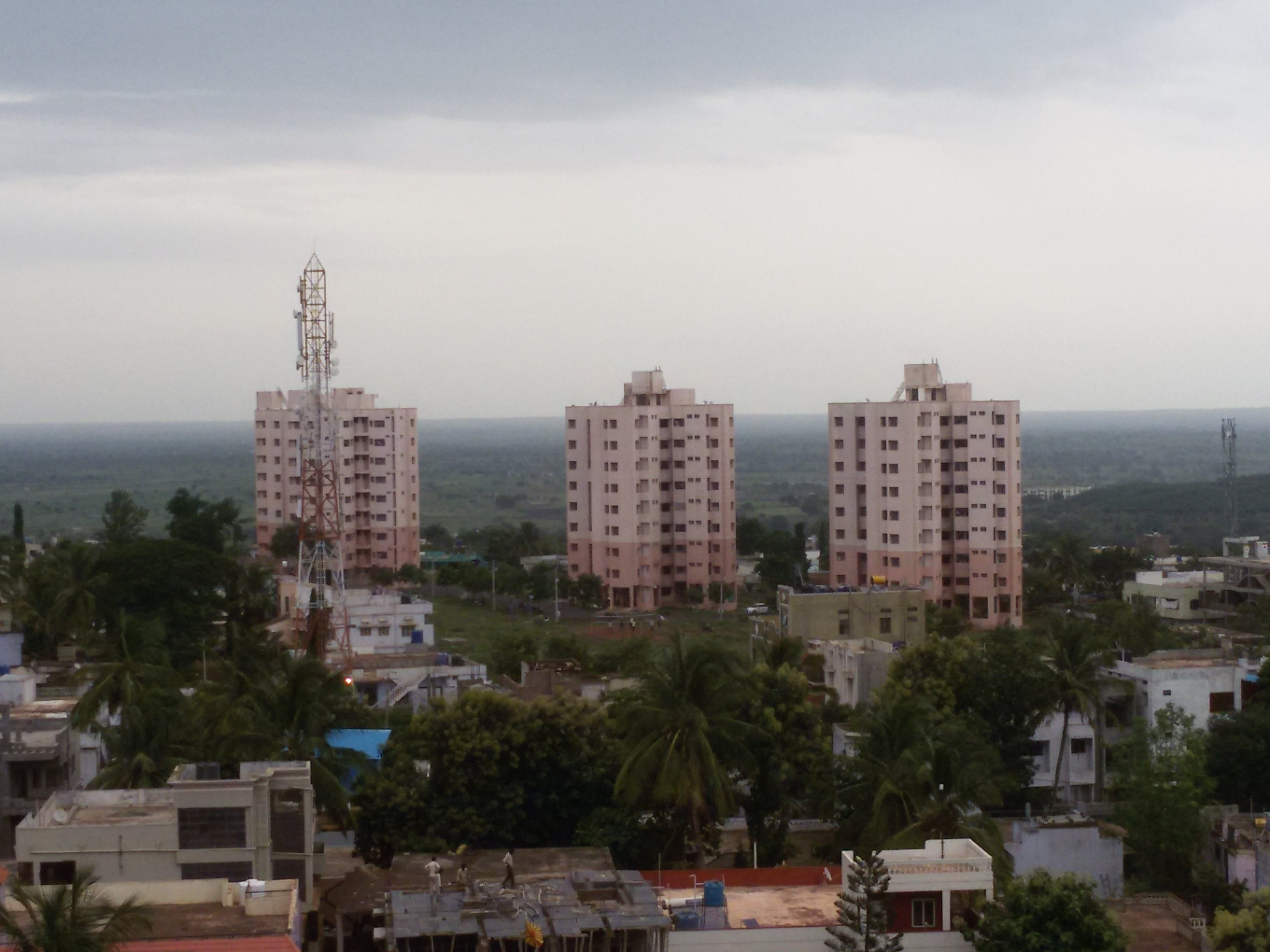 How is Bidar Medical College (BRIMS Bidar)? - Quora