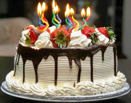 Where is the best place to buy a birthday cake in San Francisco Quora