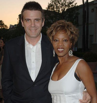 White Man Dating A Black Woman