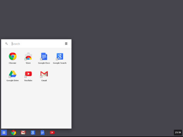 Chrome OS is a Linux kernel-based operating system designed by Google. It is  derived from ... Chrome OS is only available pre-installed on hardware from  Google ... In 2010, Google released the unbranded Cr-48 Chromebook in a pilot  program ... for Chrome OS, allowing Chromebooks to access Windows  applications and...
