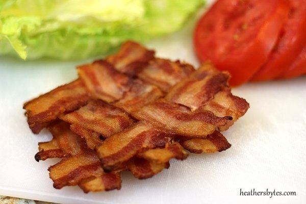how to pan cook bacon