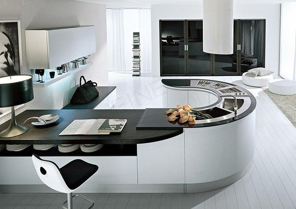 Here Are Some Designs Of Modular Kitchens Of Meine Kuche