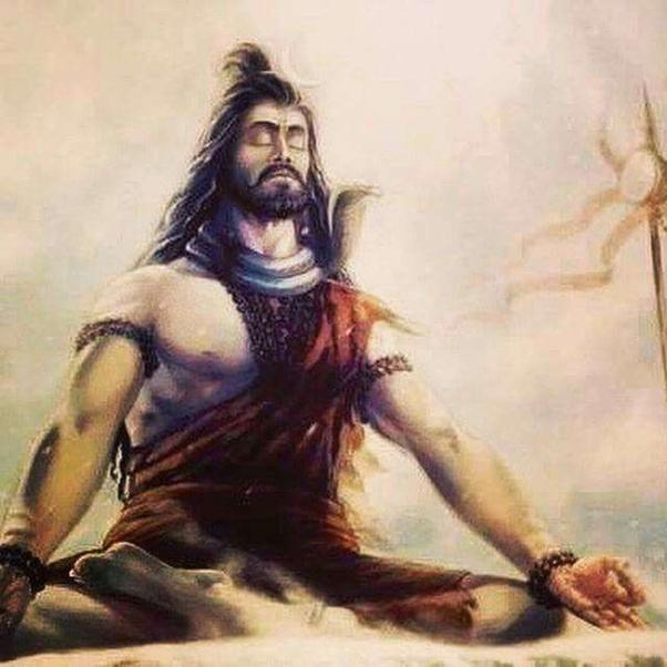 Why is lord shiva usually depicted beardless quora are you getting some flavour of vairagya seeing this so why these sort of photos are not kept in home of family men they are normally kept in the voltagebd Gallery