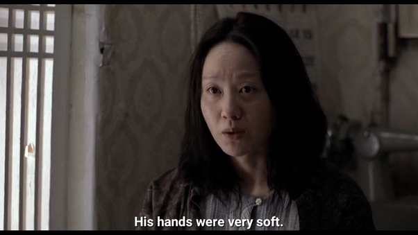 Who Is The Actual Murderer In Memories Of A Murder Quora
