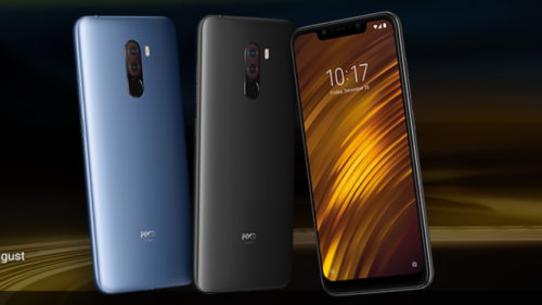 Which are the best phones (Android) for gaming under 20000