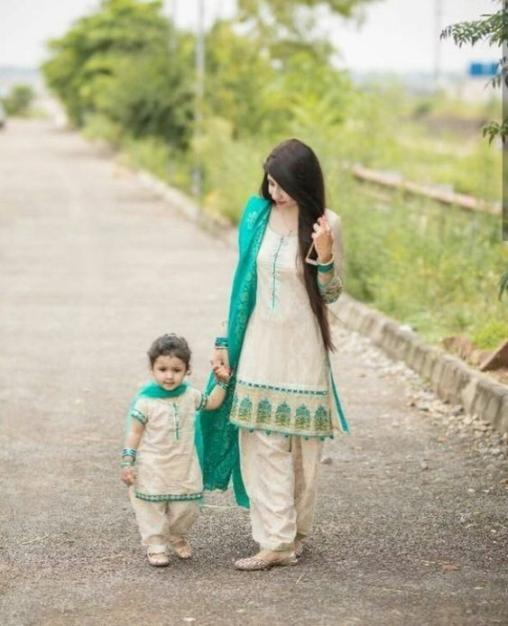 Where Do I Get Matching Mom And Daughter Dresses Quora