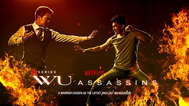 What is your review of Wu Assassins (Netflix Series)? - Quora