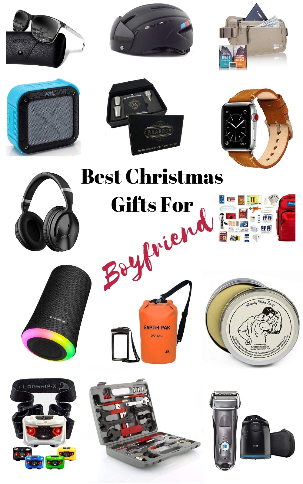 Christmas Gift Ideas For New Boyfriend.What Is A Good Christmas Present For A New Girlfriend