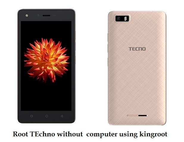 How to root a Tecno W3 - Quora