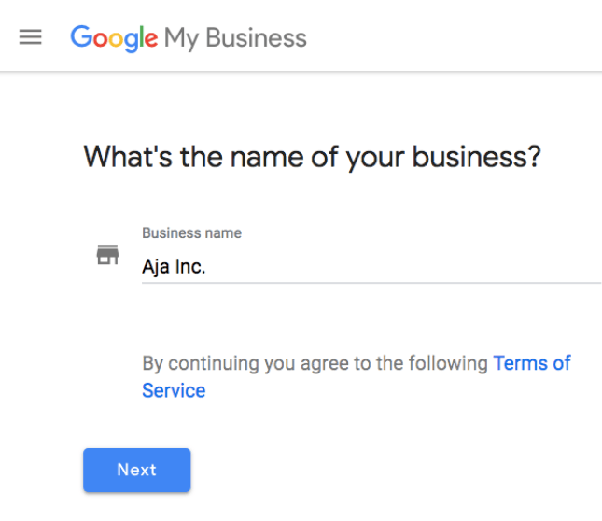 How to set up Google My Business for Local SEO - Quora