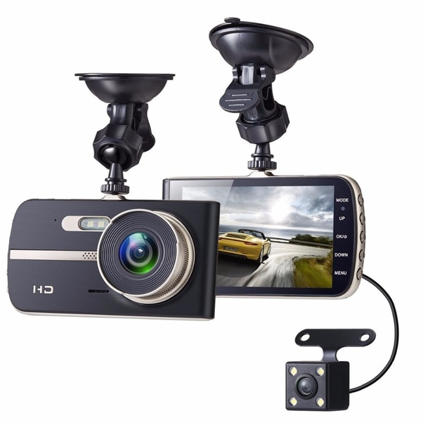 Best dash cam option