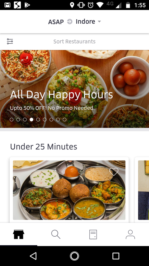 Why doesn't Uber Eats offer promo codes for existing users? - Quora