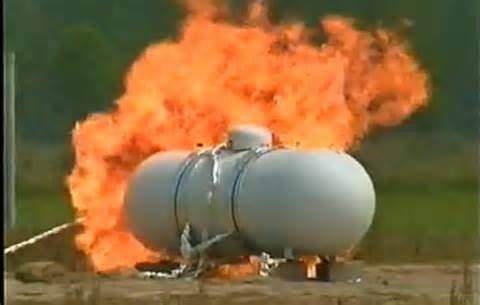 diagram of vapor pressure in which situations lpg cylinder can blast  quora  in which situations lpg cylinder can blast  quora