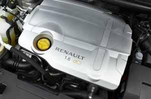 Mercedes gla 200 motor renault