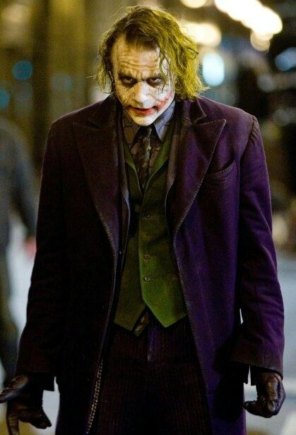 why is the joker the best villain ever quora