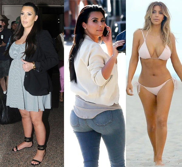 Are celebrities more successful at losing weight than the ...