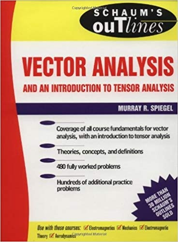 Where Can I Find The Solution Manual For Schaum S Outline Vector