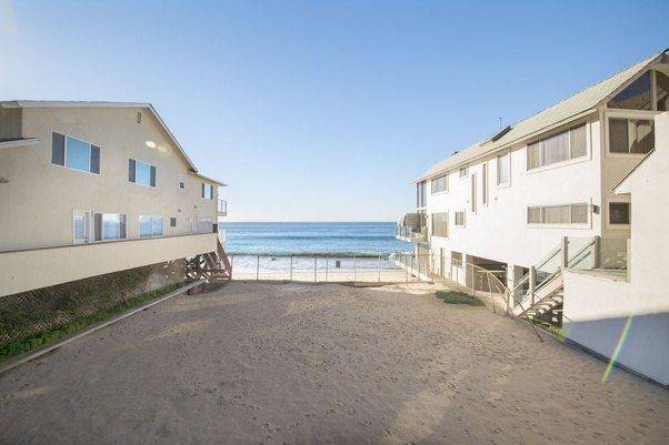 How much would a beach house cost in California? - Quora