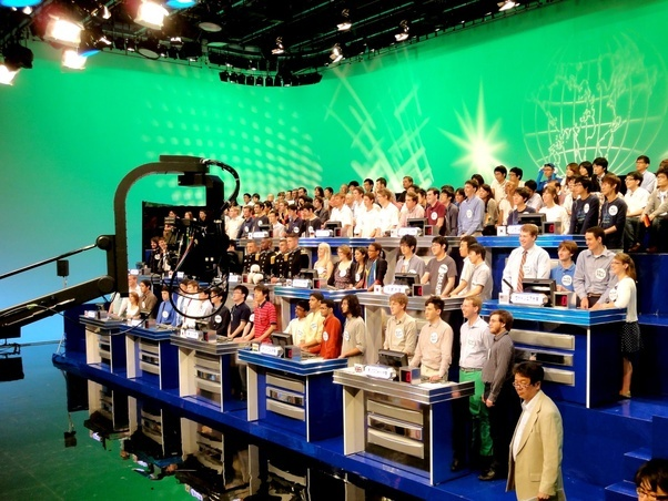 What Is It Like To Be A Contestant On A Japanese Game Show - Quora-7602