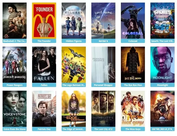 mobile movies download