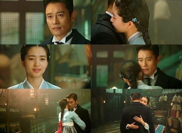 What are the best Korean drama romances? - Quora