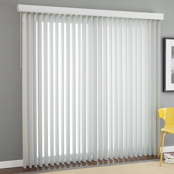 What Is The Difference Between Vertical Blinds Amp Roller